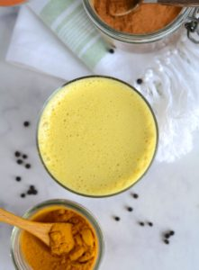 golden milk anti inflammatory