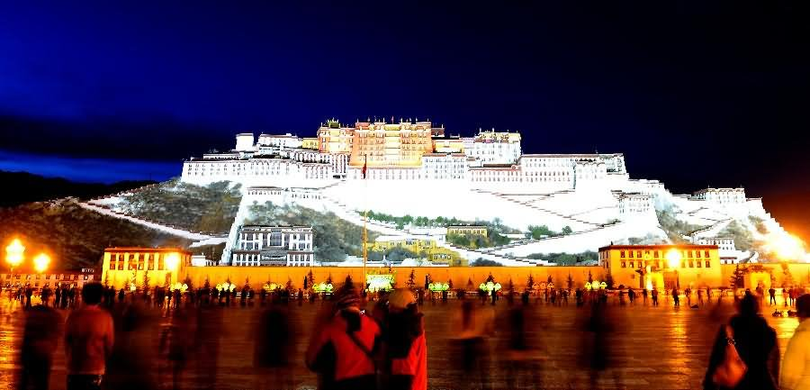 Fountain of Youth Tibetan Rites